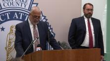 Fiscales piden acabar con la pena de muerte en el estado de Utah