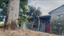 Propietarios de viviendas se amparan en la ley Ellis para desalojar a inquilinos en California