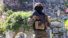 Agentes federales registran varias casas y oficinas en Florida vinculados con el magnicidio en Haití