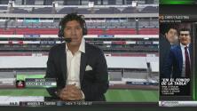 Iván Zamorano se suma a Univision Deportes como titular indiscutido