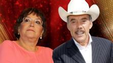 Doña Rosa nos cuenta del hijo 'perdido' de su exmarido, don Pedro Rivera