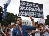 El gobierno elabora nuevo reglamento de DACA para proteger a unos 700,000 dreamers