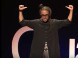 Rubén de Café Tacvba es nuestro guía espiritual y su TED Talk lo prueba
