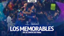 ¡Memorables de Champions! La remontada gloriosa del Barcelona