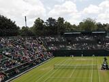 Novak Djokovic y Murray comienzan con el pie derecho en Wimbledon
