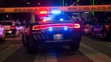 Crímenes violentos en Dallas van en descenso, aunque los asaltos siguen siendo un problema para la policía