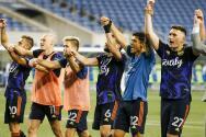 Sounders se tiene confianza para la Gran Final de la Leagues Cup