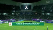 Resumen del partido Mazatlán FC vs León