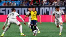 ¿Cuáles jóvenes de México decepcionaron en amistoso ante Ecuador?