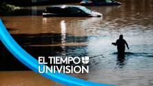 Departamento de Manejo de Emergencia en Nueva York emite advertencia de viaje ante amenaza de inundaciones