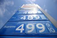 Gasolina aumenta un centavo por galón y es un dólar más cara que hace un año
