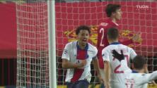 ¡PSG capitaliza! Marquinhos pone el gol del 1-2 sobre Manchester