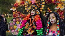 La fiesta más grande del Día de Muertos en EEUU te espera en Los Ángeles