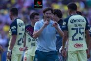¿Carro completo? América recupera a cuatro lesionados ante Monterrey