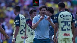 Jorge Sánchez y Bruno Valdéz se perfilan para la Final de la Concacaf