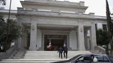 Los Pinos, el complejo que deja de ser la residencia presidencial para convertirse en un centro cultural