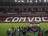 En Brasil ya hay fecha para el regreso de la afición a los estadios de futbol