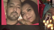 Arrestan en Iowa a sospechoso de matar a pareja en Long Beach