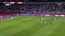 ¡De milagro! Dani Olmo rescata triunfo para España en Georgia