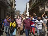 Los cubanos necesitan solidaridad de los demócratas en el mundo