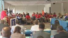 Controversia entre maestros por una donación que busca crear un centro de educación terciaria