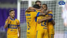 Tigres llegará a 20 finales en una década ante el LAFC en la Concacaf