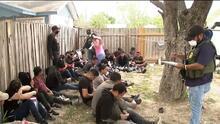 Emiten orden de desastre en Laredo ante aumento de cruces fronterizos y contagios por covid
