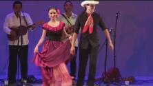 Baile folclórico, ¿tradición o espectáculo? Parte 2