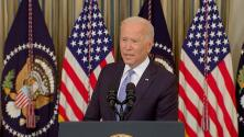 Vergonzoso, peligroso e indignante: así calificó Biden la actuación de la Patrulla Fronteriza a caballo Del Río