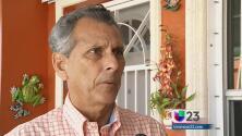 Grave ex alcalde de Hialeah tras accidente