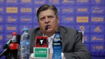 """'Piojo' Herrera quería una mayor goleada: """"Quedamos a deber"""""""