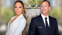 Conoce el penthouse que Jennifer López y A-Rod no han logrado vender desde hace cuatro años