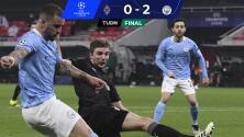 Así fue la Ida: Manchester City puso un pie en Cuartos de Final