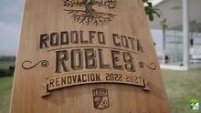 León anuncia la renovación de su arquero Rodolfo Cota