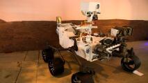 Así será la misión del Perseverance, el robot de la NASA que tiene previsto llegar a Marte este jueves