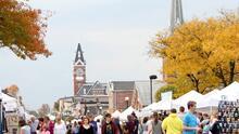 Estos son los eventos de otoño que no puedes perderte en Pensilvania