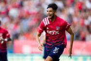 Ricardo Pepi del FC Dallas estará en el juego de Estrellas de la MLS