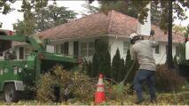 Así puedes reportar daños causados en tu vecindario a causa de las tormentas