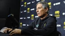 Holan promete un estilo ofensivo para afrontar duelo ante Cruz Azul