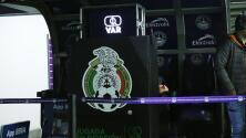 El Octagonal Final de la Concacaf no contará con VAR