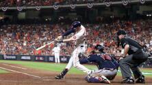 """""""Estamos orgullosos"""": alcalde de Houston sobre la tercera participación de los Astros en una Serie Mundial"""