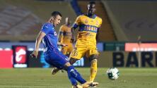 Histórico 'Cata' Domínguez: el futbolista con más juegos con Cruz Azul