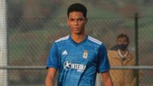 Hijo de Samuel Eto'o dejaría al Real Oviedo de Carlos Slim