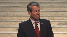 Expertos hacen recomendaciones al gobernador Kemp para disminuir los casos de covid-19 en Georgia