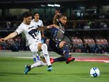Pumas empata con Atlético de San Luis en su debut de Copa MX