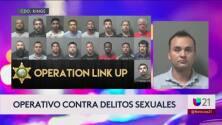 Arrestan a psicólogo de la preparatoria de Leemore por delitos sexuales