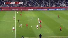 ¡Gol de España! Ferran Torres pone el empate en Georgia