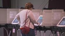 El condado de Denton planea regresar a los votos de papel después de las elecciones de noviembre