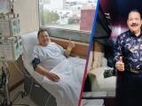 Julio Preciado y su increíble transformación a un mes de su cirugía de manga gástrica