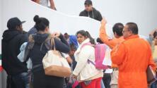 Gobierno federal reconsideraría cientos de solicitudes de asilo tras un plan presentado por abogados